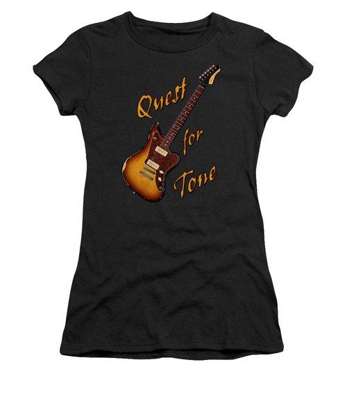 Quest For Tone Women's T-Shirt