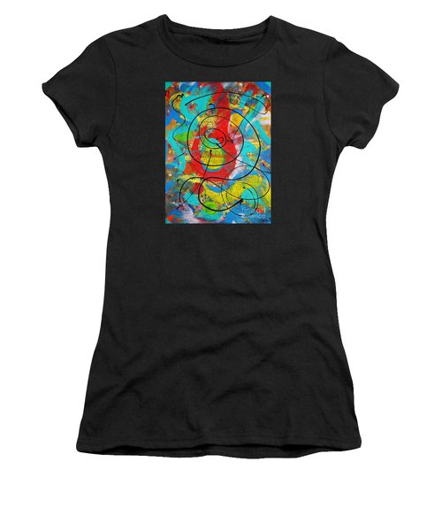 Question Women's T-Shirt