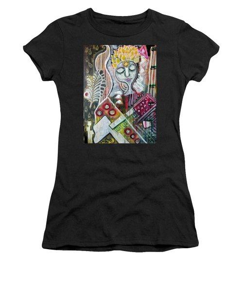 Quiet Bliss Women's T-Shirt