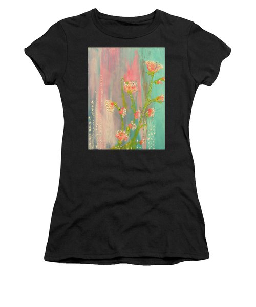 Quiet Marshmallow Time Women's T-Shirt