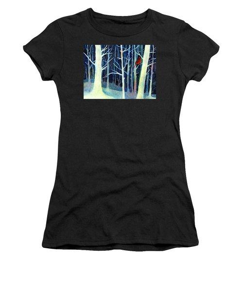 Quiet Moment Women's T-Shirt