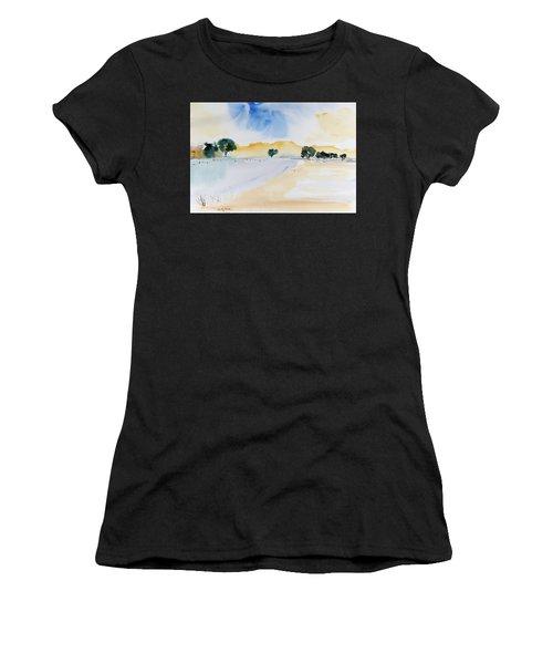 Summertime Women's T-Shirt