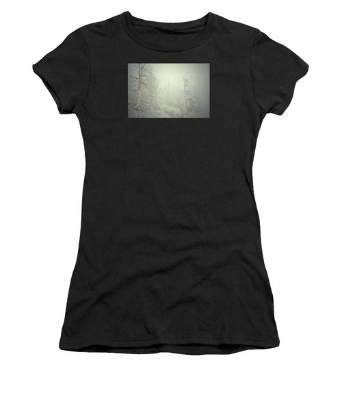 Quiet Type Women's T-Shirt