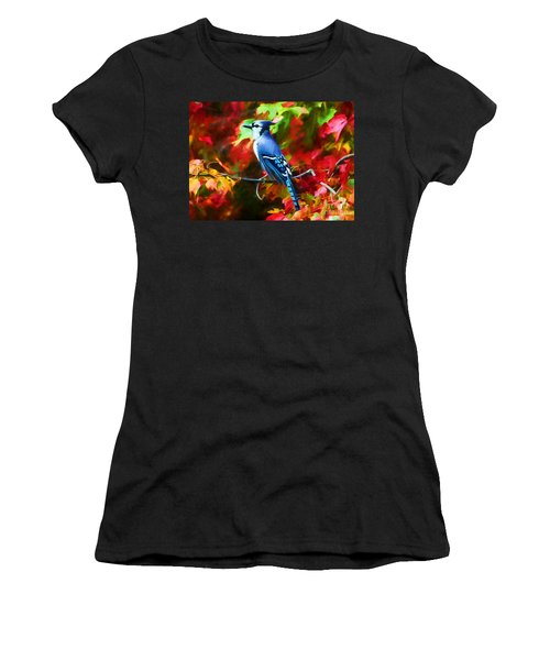 Quite Distinguished Women's T-Shirt