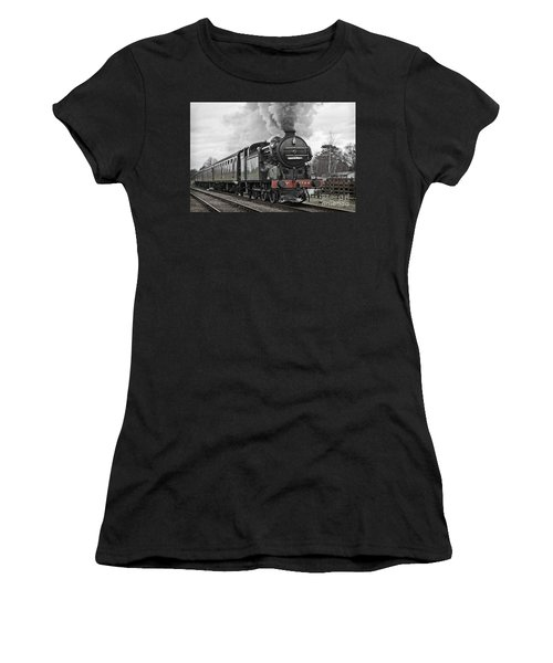 Quorn Departure Women's T-Shirt