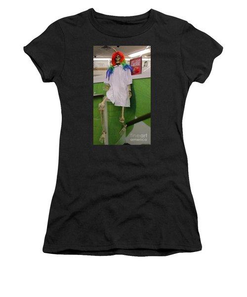 R U Ready For Your Shot Women's T-Shirt