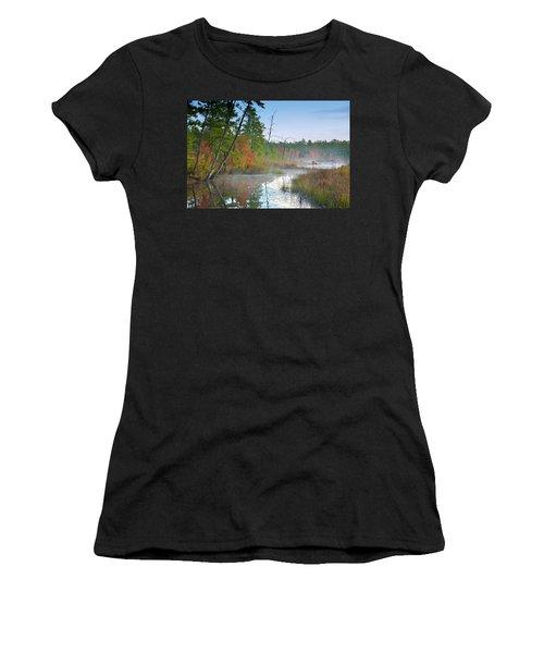Radiant Morning Women's T-Shirt
