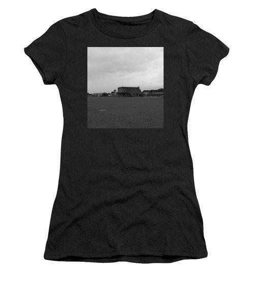 Raf Elvington Women's T-Shirt (Athletic Fit)