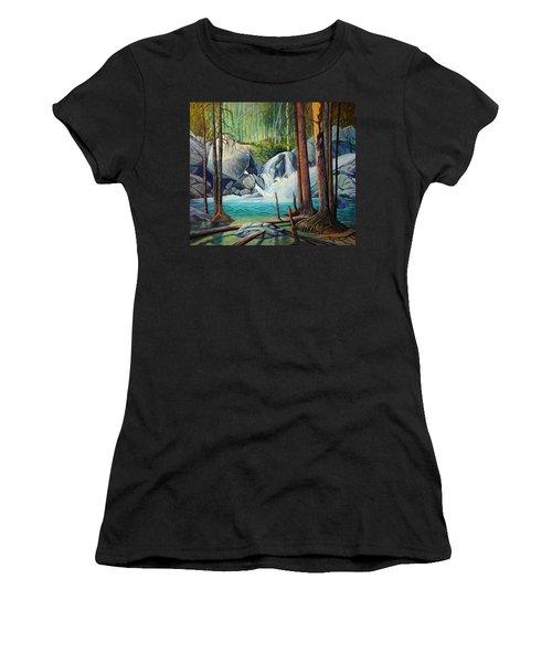 Raging Solitude Women's T-Shirt