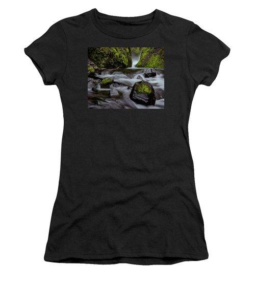 Raging Water Women's T-Shirt