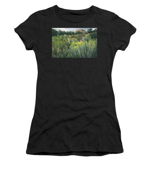 Rain Glow Women's T-Shirt