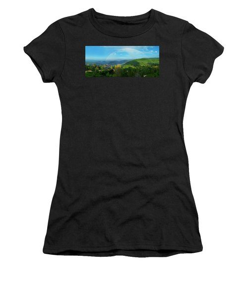 Rainbow Dream Women's T-Shirt