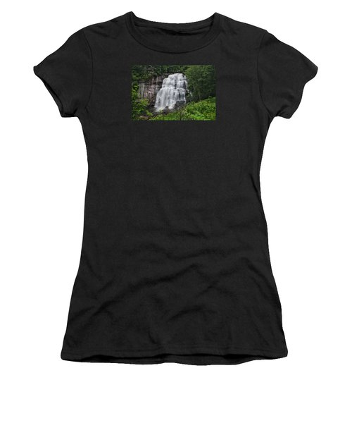 Rainbow Falls  Women's T-Shirt