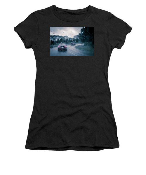 Rainy Day In June Women's T-Shirt