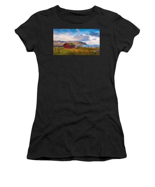 Ramberg Hut Women's T-Shirt
