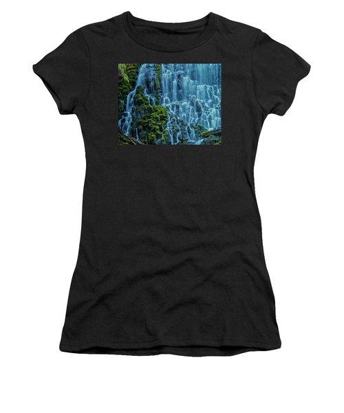 Ramona Falls  Women's T-Shirt