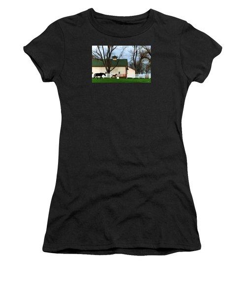 Ramsey Farm Women's T-Shirt