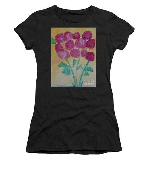 Randi's Roses Women's T-Shirt