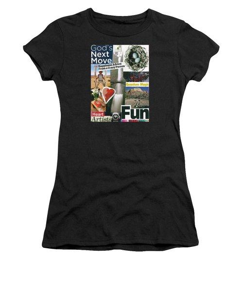 Random Selection Women's T-Shirt