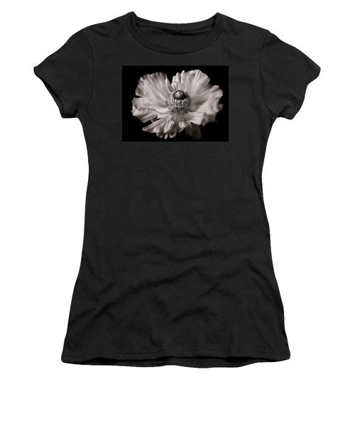 Ranunculus  Women's T-Shirt (Athletic Fit)