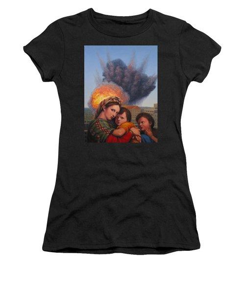 Raphael Moderne Women's T-Shirt