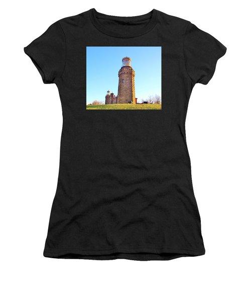 Rapunzels Tower Women's T-Shirt (Athletic Fit)