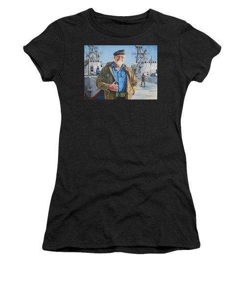 Ras Women's T-Shirt