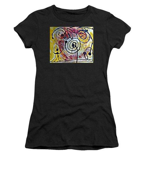 Rattle Women's T-Shirt
