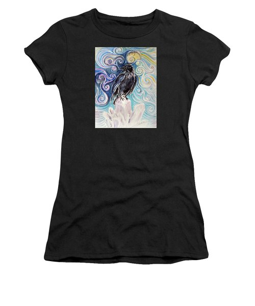 Raven Magic Women's T-Shirt