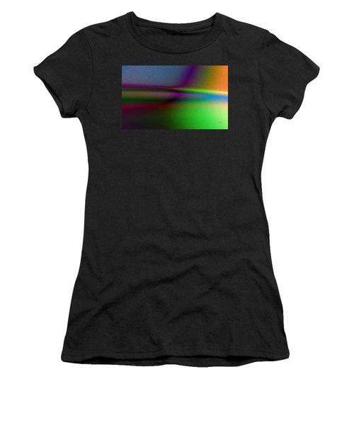 Rayos Tranquilos Women's T-Shirt