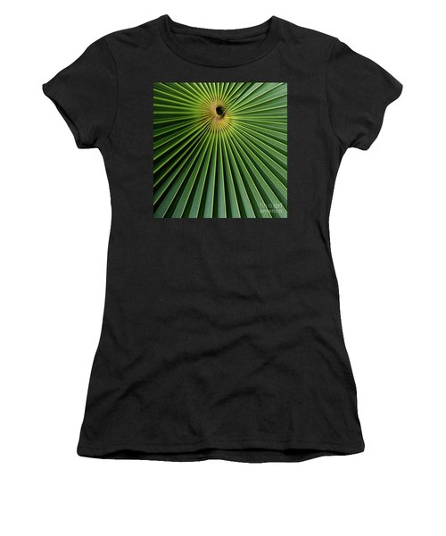 Razzled Rays Mexican Art By Kaylyn Franks Women's T-Shirt