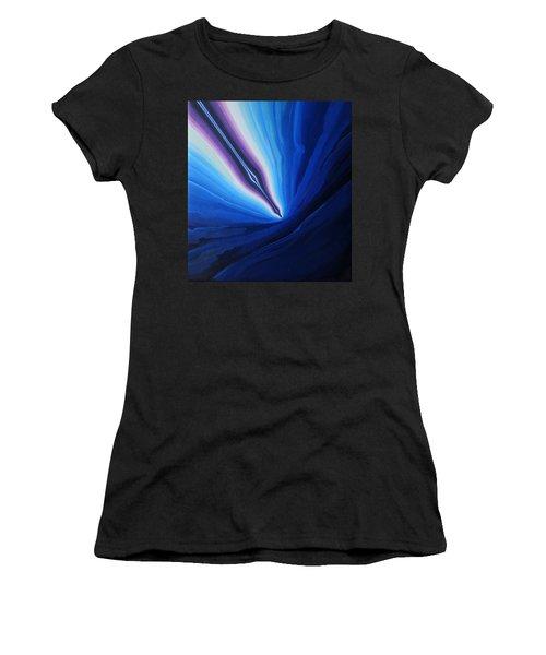 Re-entry Women's T-Shirt