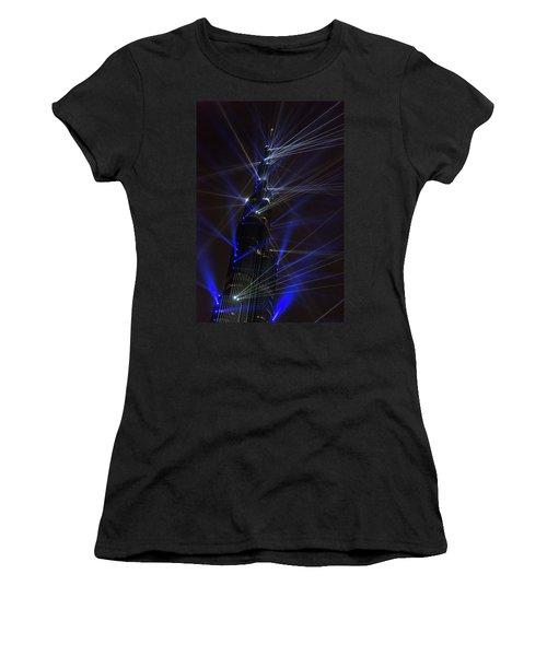 Ready Fire Aim Women's T-Shirt