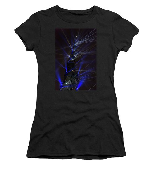 Ready Fire Aim Women's T-Shirt