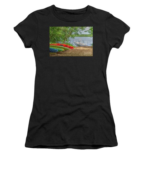Ready For Summer Women's T-Shirt
