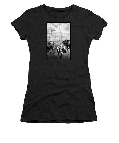 Ready To Set Sail Women's T-Shirt