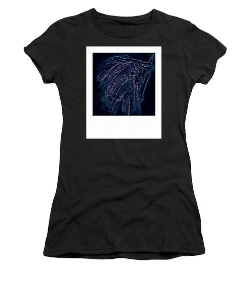 Reanimated  Women's T-Shirt (Athletic Fit)