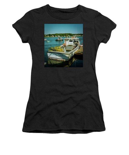 Rebounder Women's T-Shirt