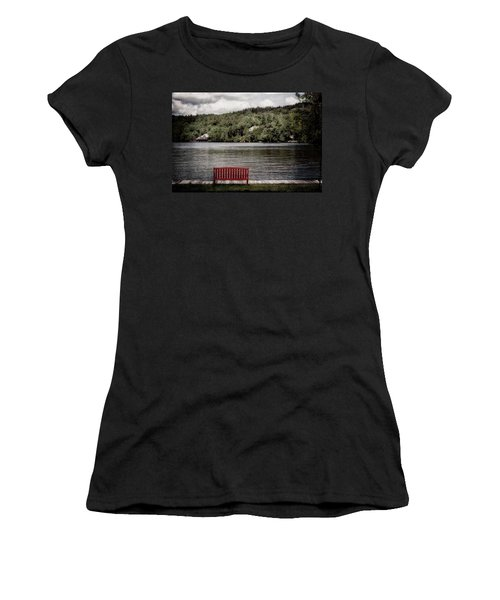 Red Bench Women's T-Shirt