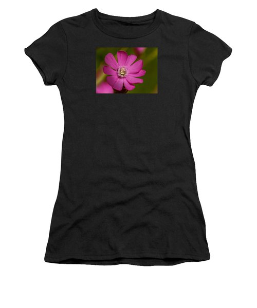 Red Campion Women's T-Shirt