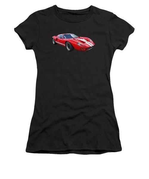 Red Carpet Ford Women's T-Shirt