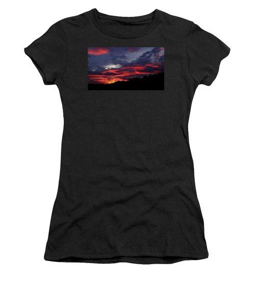 Red Cloud Mountain Women's T-Shirt