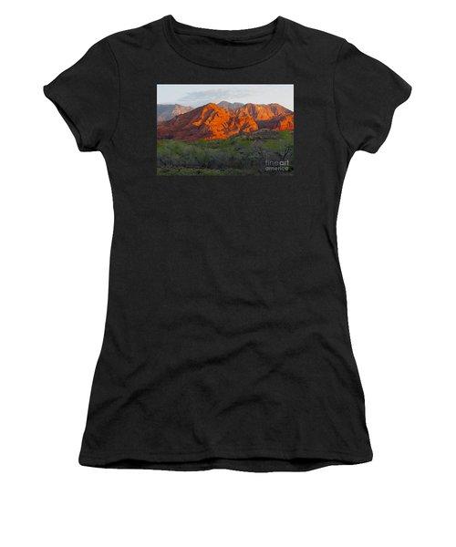 Red Hills Women's T-Shirt