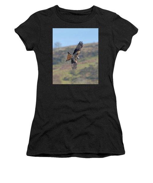 Red Kite Women's T-Shirt
