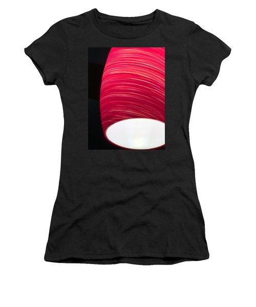 Red Light Cafe Women's T-Shirt