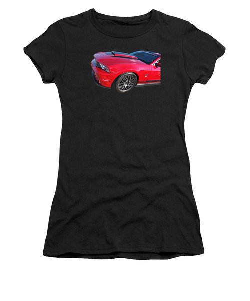 Red Roush Stage 2 Women's T-Shirt