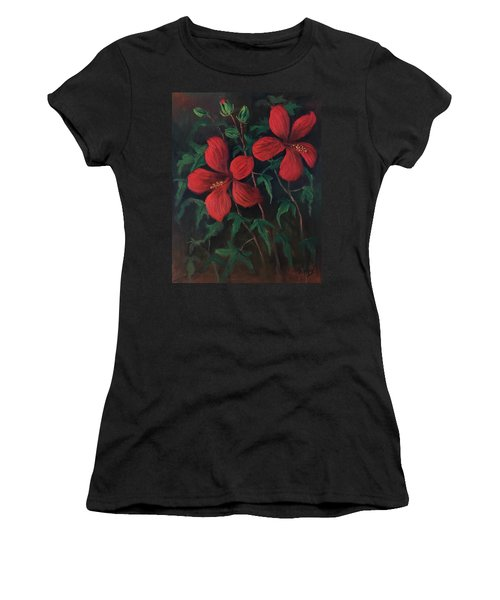 Red Soldiers Women's T-Shirt