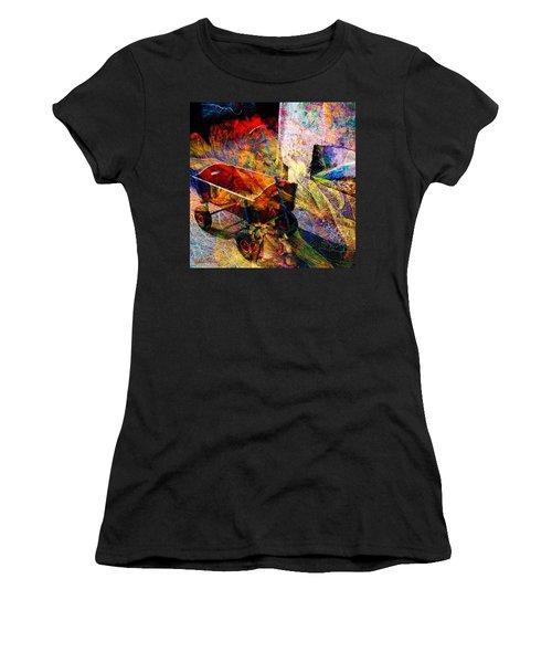 Red Wagon Women's T-Shirt