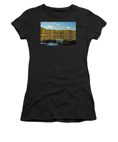 Reed Lake 0249 Women's T-Shirt (Athletic Fit)