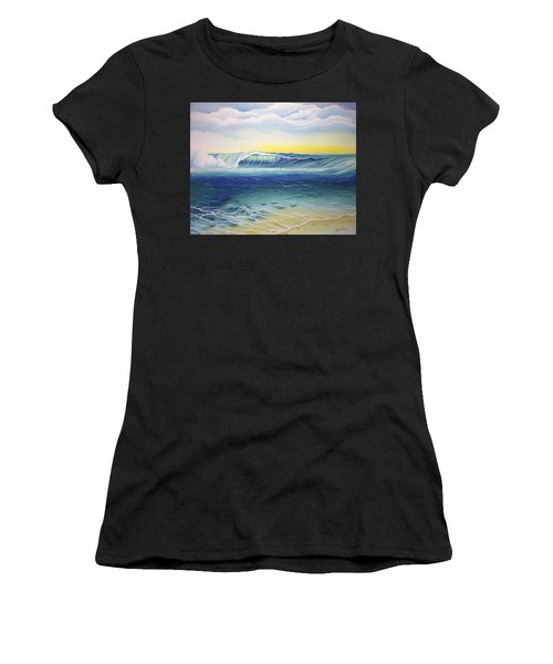 Reef Bowl Women's T-Shirt